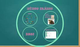 Método silábico