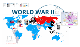 Wwii concept map by teagan mclean on prezi gumiabroncs Images