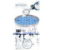 WaterSenic