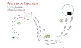 Copy of Espumado