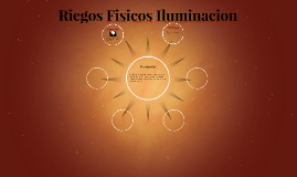 Riegos Fisicos Iluminacion