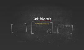Jack Johncock