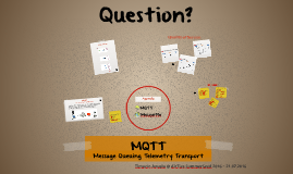 MQTT - AirTies SummerSeed 2015