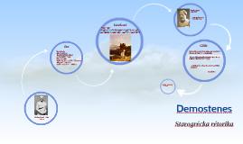 Copy of Demostenes