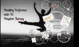 Copy of healthy performer