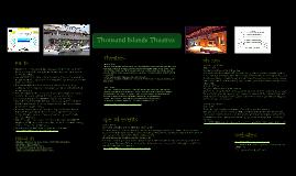 Thousand Islands Theatre