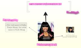 Copy of Nicki Minaj