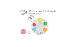 Copy of Educar con Inteligencia Emocional