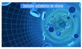 Contador Automático de células
