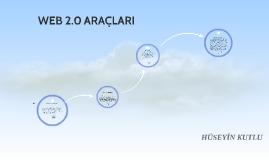 Copy of WEB 2.0 ARAÇLARI