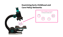 Examining Early Care Networks