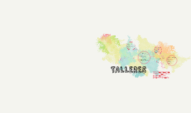 TALLERES (OEI)