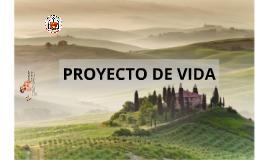 PROYECTO DE VIDA 2015 - MFC MJ