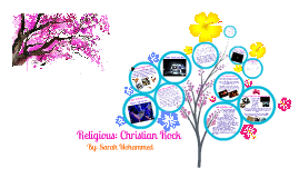 Copy of Music Project: Christian Rock