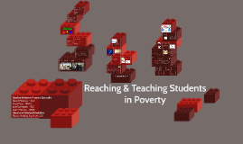 Copy of Reaching and Teaching Students in Poverty