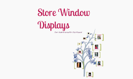 Copy of Types of Store Window Displays