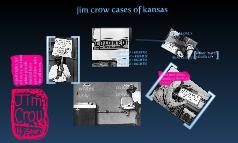 jim crow cases of kansas