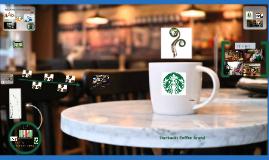 Starbucks Coffee Brand