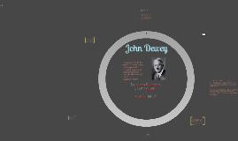 Copy of John Dewey
