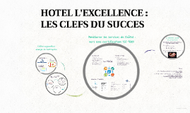 HOTEL EXCELLENCE :