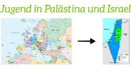 Jugend in Palästina & Israel