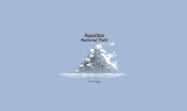 Auyuittuq National