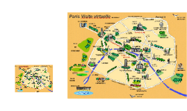 Paris Visite virtuelle