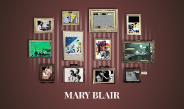 Copy of MARY BLAIR