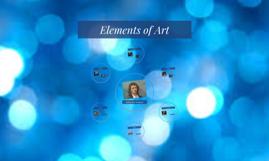 Elements of Art - Johannes Vermeer
