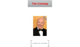 Tim Conway