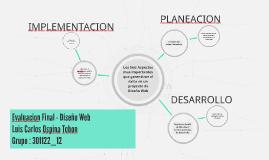 Evaluacion Final - Diseno Web