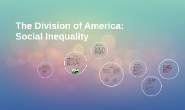 The Division of America:
