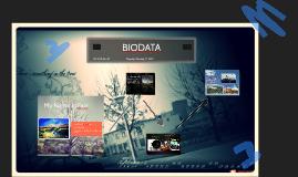 Copy of Biodata