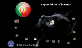 Superstitions of Portugal