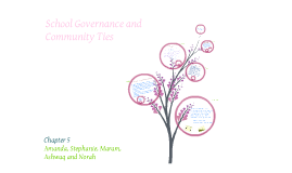 School Governance and