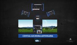 CENTAL LECHERA ASTURIANA