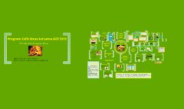 Copy of Program Celik Emas bersama GCP 2012Perintis Info Simpanan Emas