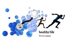 Healthy Life Hillarys