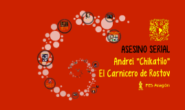 Copy of ASESINO SERIAL