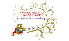 Adventures in Reading: Plain Elem Book Fair 2013