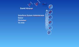 David Kirzner