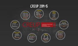 2014-15 CREUP