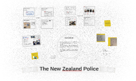 The New Zealand Police