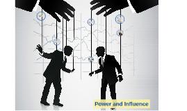 2221- Power & Influence
