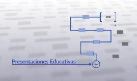 Presentaciones Educativas
