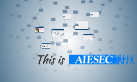 This is AIESEC