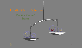 Copy of Health Care Delivery