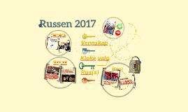 Russen 2017