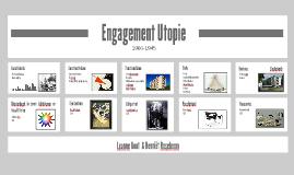 Engagement Utopie