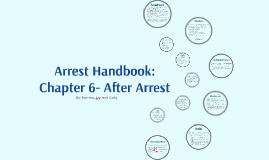 After Arrest
